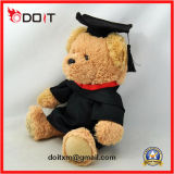 Orso dell'orsacchiotto di graduazione dell'orso di graduazione del regalo di graduazione