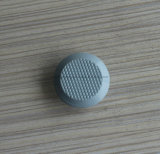Espárrago táctil de suelo de la dirección de goma antirresbaladiza de los azulejos