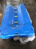 Qualitätsplastikstrahlen-Ski-Gleitbetriebs-Dock für Verkaufs-Weiß in China