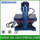 Машина давления жары тенниски новой конструкции Shenghua 2016 миниая