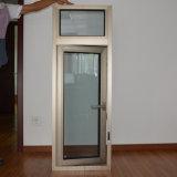Het hoog Geanodiseerde Openslaand raam van het Profiel van het Aluminium met MultiSlot Kz019