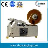 Полуавтоматная машина для прикрепления этикеток бутылки (HXT-0120)
