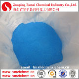 Pentahydrate 99% do sulfato de cobre de pureza elevada
