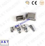 CNC kundenspezifische Berufshersteller-zentrale Maschinerie-Teile