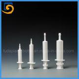 세륨 Certificate를 가진 15ml Plastic Oral Paste Syringe