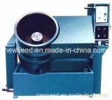 Автоматические осциллируя машины стана для металла и глянцевать продуктов Palstic поверхностного