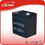 bateria de armazenamento profunda do UPS do ciclo 12V4ah