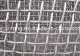 Acoplamiento de alambre cuadrado de la hornada