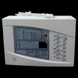 2本のワイヤーTFTの表示(ES-1102F)が付いている慣習的な火災報知器のパネル