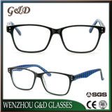 Oogglas het van uitstekende kwaliteit Optische Nc3429 van Eyewear van het Frame van de Injectie