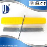ステンレス鋼金橋品質のためのAws E312-16の溶接棒
