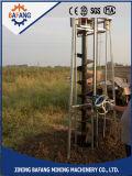 Perforación/máquina de excavación bien del aparejo/mini cargador de la rueda del excavador/perforadora