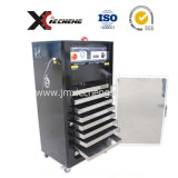 CE Vacuum Dryer para Granulater Box Type Plastic Oven Dryer