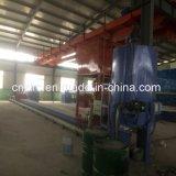 Zusammengesetzte FRP Rohr-Heizfaden-Wicklung-Maschine von China