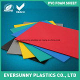 競争のPrice AdvertizingのためのDensity 0.45-0.9のPVC Foam Sheet