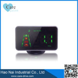 Sistema anticolisión del sensor del coche para la gerencia de la flota de vehículo