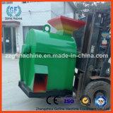 Semi material húmedo maquinaria trituradora