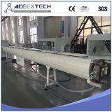 Machine de tube de la production Line/HDPE de pipe de PE