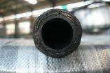 Pour l'extraction de pétrole En853 2ème tuyau souple flexible industriel en tricot