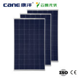 60PCS panneaux solaires polycristallins des cellules 200W