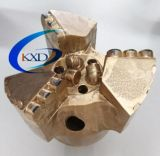 API PDC Diamond Bit pour le forage des puits d'huile / eau