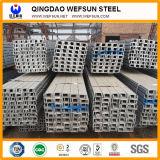 Galvanisiertes quadratisches rechteckiges Stahlrohr