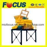 ISO를 가진 Hzs35 공장 공급 건너뜀 유형 구체적인 1회분으로 처리 플랜트