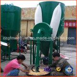 Hohe Leistungsfähigkeits-Zufuhr-Mischer-Mischmaschine