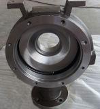 Enveloppe de pompe de Durco de procédé chimique de norme ANSI