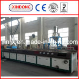 180mm PVC CeilingおよびPanel Profile Production Line