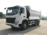 Sinotruk A7 6X4 Tipping Truck