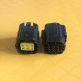 Connecteur électrique automobile de pédale d'accélérateur de câblage