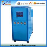 High Efficient Commercial Water Cooled Chiller Price / Water Chilling Machine