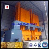 Máquina de secagem de milho de secagem de baixa temperatura