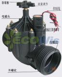válvula en línea del solenoide sistema de regadera (HT6706)