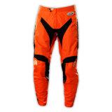 La corsa fuori strada professionale arancione di motocross dell'attrezzo del MX mette in mostra i pantaloni (MAP08)