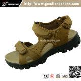 La sandalia de los hombres respirables de la nueva de la manera del estilo playa del verano calza 20036