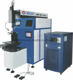 500W Hotsaleのめがねの自動レーザ溶接機械