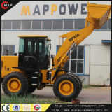 De Apparatuur van de bouw MP936 de Lader van het Wiel van 3 Ton
