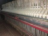 Choix de Spéc. de machine de filtre-presse de plaque et de bâti différents différents