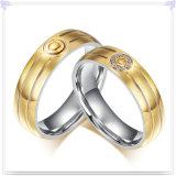 مجوهرات نمو [ستينلسّ ستيل] مجوهرات [فينجر رينغ] ([سر588])