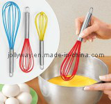 Kitchenware силикона, яичко силикона юркнет, Egg Blender
