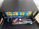 Recargable con 2500 el paquete de la batería de los ciclos LiFePO4 96V 100ah para EV