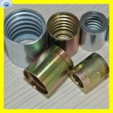 Metalen kap voor Deel 00500 van de Contactdoos van de Slang van SAE R5