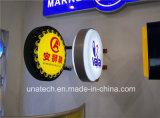 가벼운 상자를 광고하는 옥외 가벼운 표시 LED 사업 표시