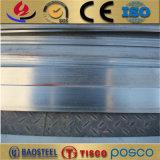 Дешевое изготовление плоской штанги нержавеющей стали цены ASTM 316