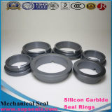 M7n Silicon Carbide Ssic Rbsic Ring Burgmann Mechanical Seal
