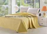 Fibra coberta do fio UHMWPE para os Quilts do verão