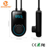 Zoweetek-New Arrival Universal Wireless FM Car Kit per Smart Phone