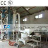 Pulverizer van het Voer van de Vissen van het Product van Ce Molen van Shanghai wordt uitgevoerd dat